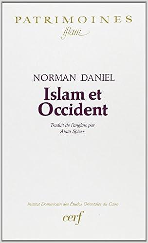 Livre gratuits Islam et Occident pdf ebook