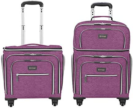 Lift Off Carry-On expands to Check-in bag