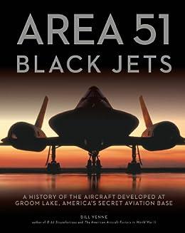 Area 51 - Black Jets
