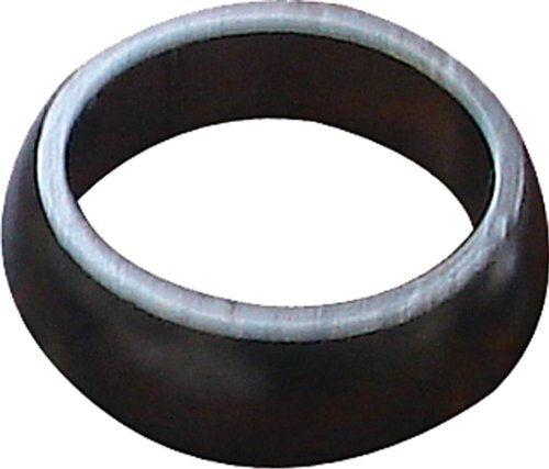Sports Parts Inc Pipe to Silencer Exhaust Seal - I.D. - 48.4mm - O.D. - 64mm - Height - 16mm SM-02017