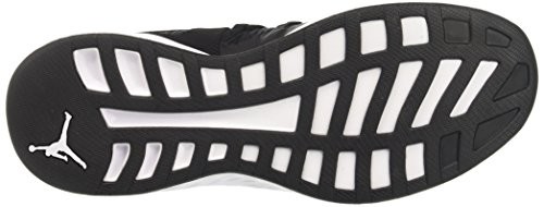 Chaussures black 23 Formula black Jordan Nike Noir Gymnastique De Homme Low white xOUInq7