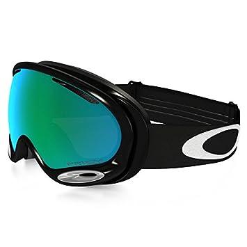 84922f98e917 Oakley - Goggles Oakley A Frame 2.0 Jet Black   Prizm Jade iridium - - Sans