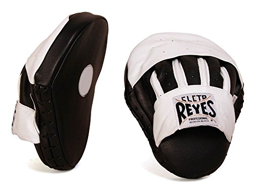 Cleto Reyes Curved Punch Mitts in - Cleto Reyes Punch