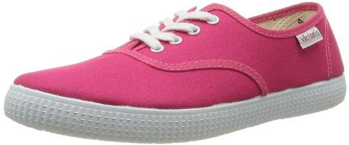 Victoria Sneakers da Unisex Adulto Rosa (Fresa)