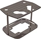 Billet Aluminum CHROME Optima Battery Tray Holder
