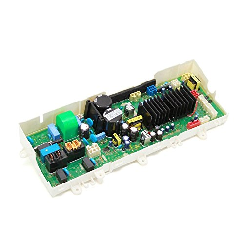 LG Electronics EBR67466109 Washing Machine Main PCB Assembly