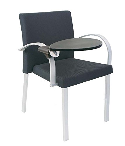 Segis USA Gallery Armchair with Tablet Arm, Mirror by Segis USA