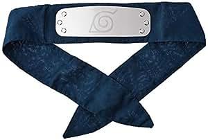Great Eastern Naruto Leaf Village Logo Headband