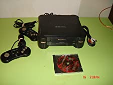 Panasonic R.E.A.L. 3DO Interactive Multiplayer FZ-1 System - Video Game Console