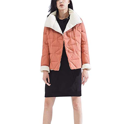 B M 2xl Abajo 4xl Down elegante Ultraligero Corto Xl 3xl S Ganso Abrigo Jacket Las L Tamaño De Chaqueta Mujeres Packable Amarillo wttR1qUCZx