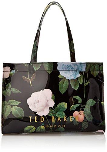 42af31a86 Ted Baker Vickay Distinguish Rose Flipflop Icon-Small Shoulder ...