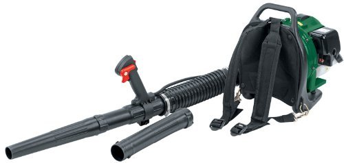 Draper 29297 33cc Backpack Petrol Blower by Draper