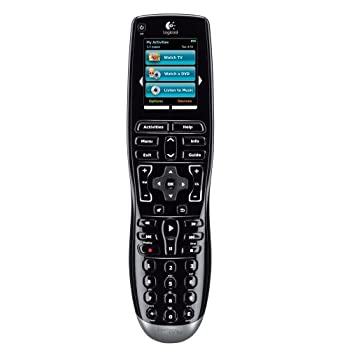 Set A Shopping Price Drop Alert For Logitech Harmony One Advanced Universal Remote (Discontinued by Manufacturer)