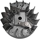 Husqvarna 530057937 Chainsaw Engine Flywheel Genuine Original Equipment Manufacturer (OEM) Part for Poulan