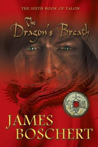 The Dragon's Breath (The Talon Series)