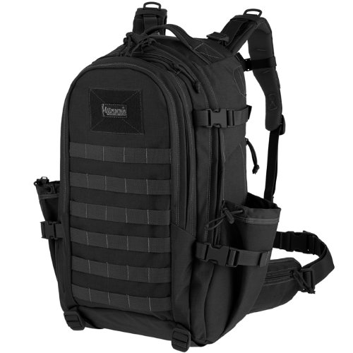 Maxpedition Xantha Backpack - schwarz