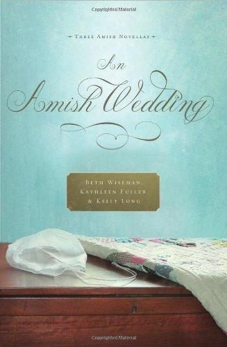 An Amish Wedding pdf