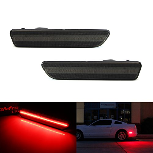 Shelby Cobra Led Tail Lights - 8
