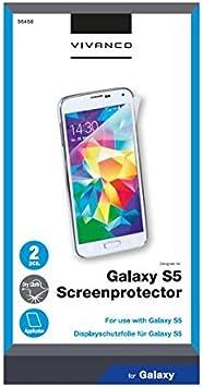 Vivanco 35458 Samsung Galaxy S5: Amazon.es: Electrónica