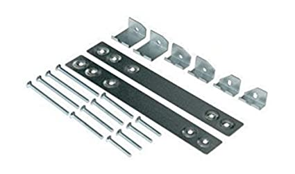 GE JXA019K, WX4 A019, Undercabinet Microwave Mounting Kit