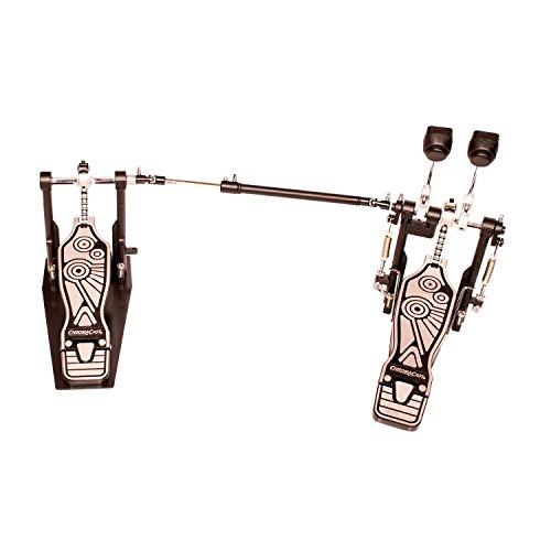 UPC 811501062011, ChromaCast CC-VS-551 Chain Drive Double Pedal