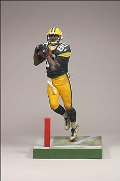 McFarlane Green Bay Packers Donald Driver Figurine McFarlane Toys