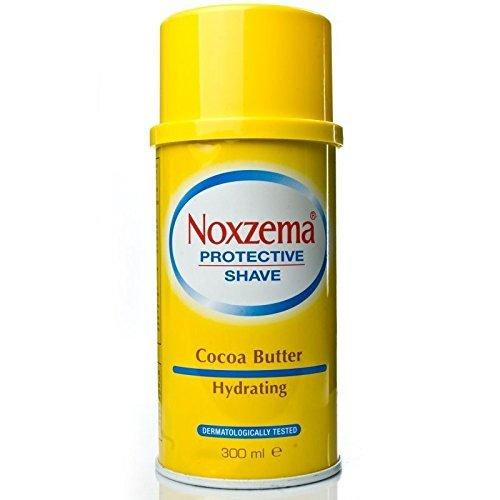 Noxzema Protective Shaving Foam Cocoa Butter 300ml 3260262