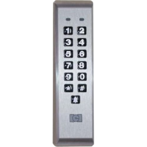 IEI International Electronics 212ILMAL 212ILM-AL Keypad by iEi Electronics / Linear