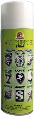 Indio Aerosol Spray All Purpose (Best Room Spray In India)