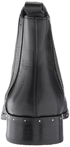 Boot Orchid Steve Madden Ankle Black Women's nFHOxqZHw1