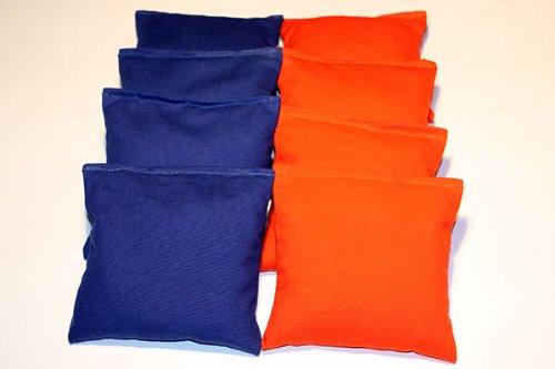 標準バッグカラー:ロイヤルとオレンジコーンバッグ B00EOACHM6