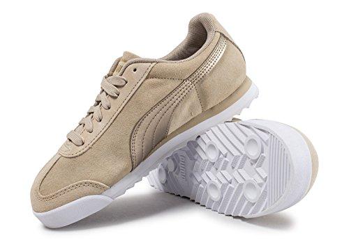 Safari Met Roma Basses Sneakers Classic Femme Safari Metallic Puma UECq8wC