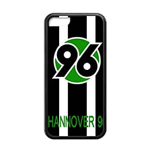 diy phone caseWEIWEI Hannover 96 Logo Cell Phone Case for iphone 5/5sdiy phone case