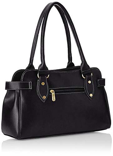 Noir Moontang coloré 390 élégant Taille bandoulière à FSB Femme Jessy pour Sac UqaT6U0