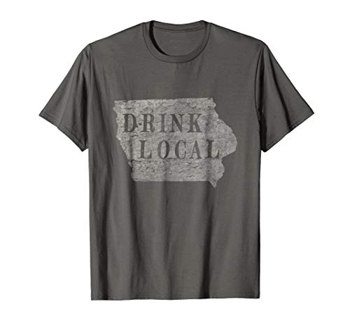 Vintage Drink local craft beer Iowa -