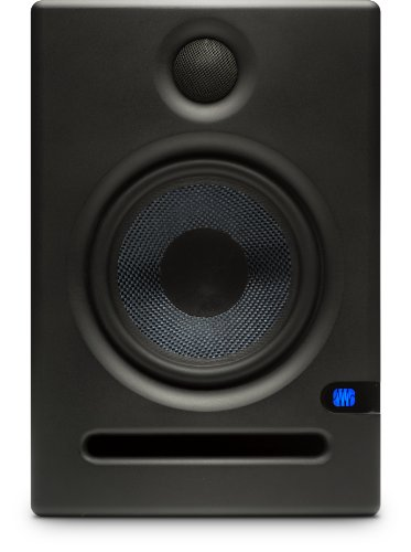 PreSonus Eris E5 2-Way Active Studio Monitor (Single) by PreSonus