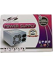 Shivox 550W Power Supply for Desktop