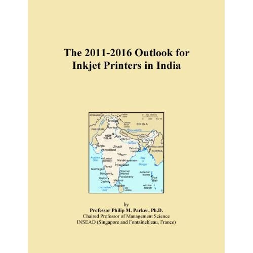 The 2011-2016 Outlook for Photo Printers in India Icon Group International