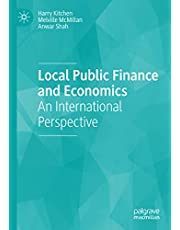 Local Public Finance and Economics: An International Perspective