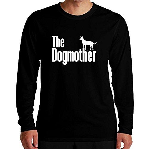 idakoos-the-dogmother-santal-hound-dogs-long-sleeve-t-shirt