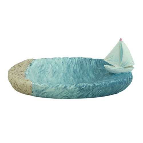 Bacova Guild 86847 Beach Cruiser Soap Dish