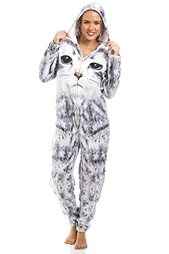 adult jumpsuits footed pajamas onesies skarro be fun live life in color. Black Bedroom Furniture Sets. Home Design Ideas