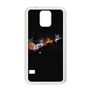 Malcolm The famous sports brand Nike fashion cell phone case for samsung galaxy s5