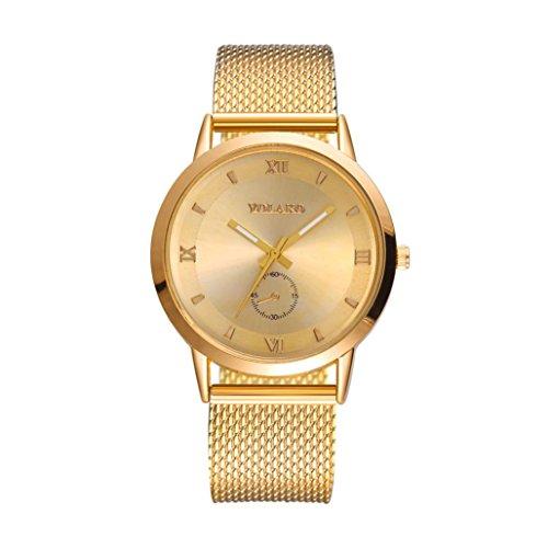 Special Diamond Watch - 8