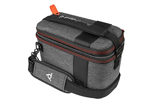 PDP Nintendo Switch Pull-N-Go Case, Elite Edition, 500-141 - Nintendo Switch 4