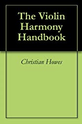 The Jazz Violin and Harmony Handbook (English Edition)