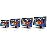 M150 Fpd Touch Monitor (M1500Ss 15 Inch Touch Black Usb Desktop) - Model#: 11-81375-225