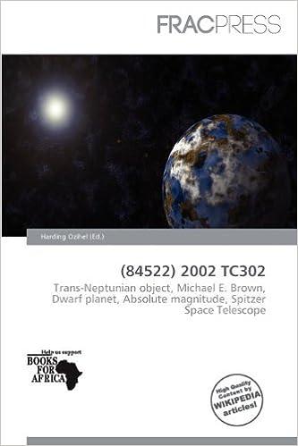 Amazon | (84522) 2002 Tc302 | ...