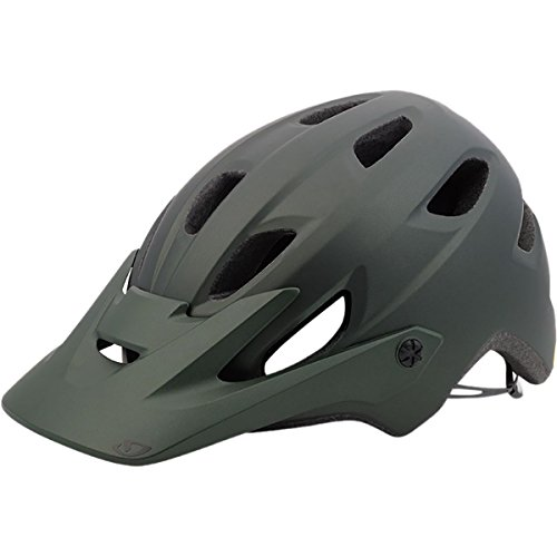 Giro Chronicle MIPS Bike Helmet – Matte Olive, Small For Sale
