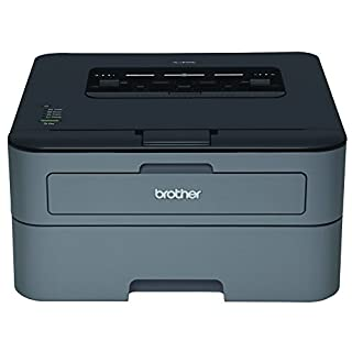 Brother HL-L2320D Monochrome Laser Printer with Duplex Printing (B00LEA5EHO) | Amazon price tracker / tracking, Amazon price history charts, Amazon price watches, Amazon price drop alerts